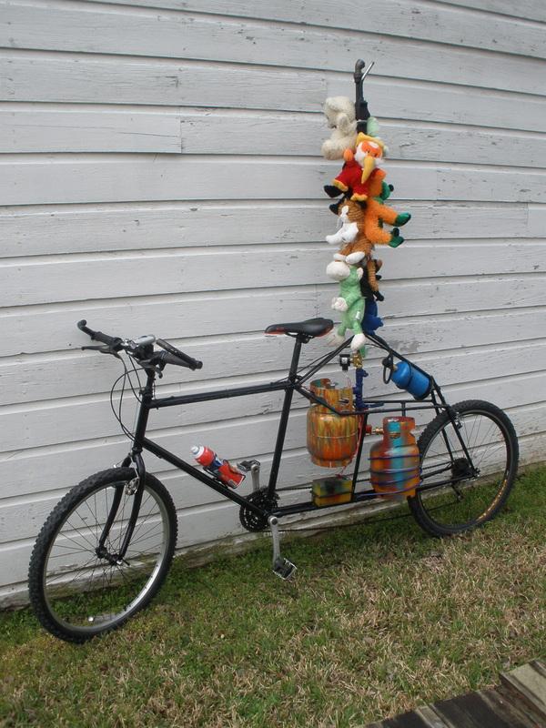 bikes - Smitty Regula